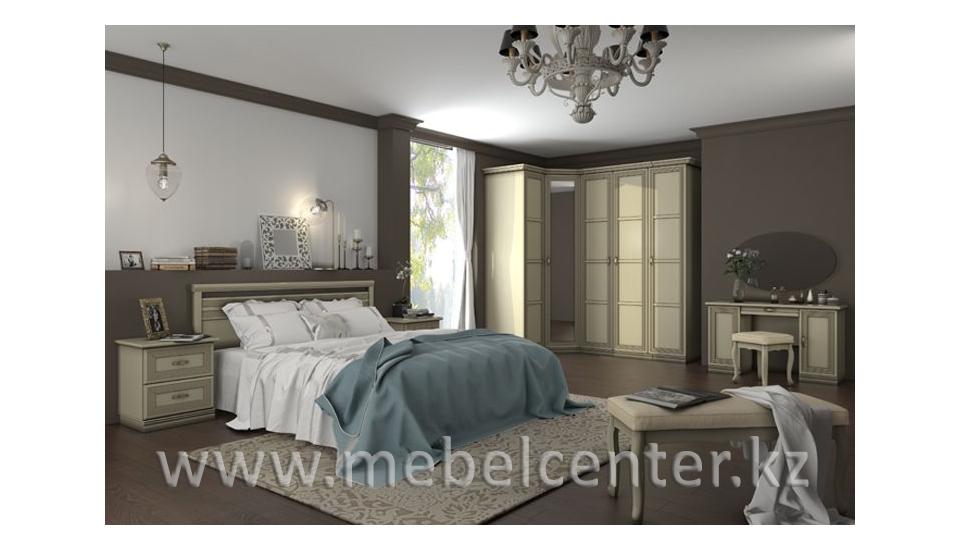спальная мебель в классическом варианте в алматы купить цена заказать